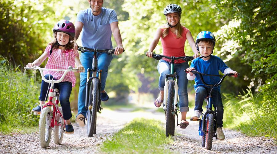 Cycling and Cycle Hire