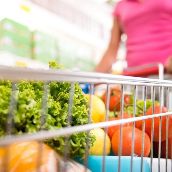 Supermarket Deliveries