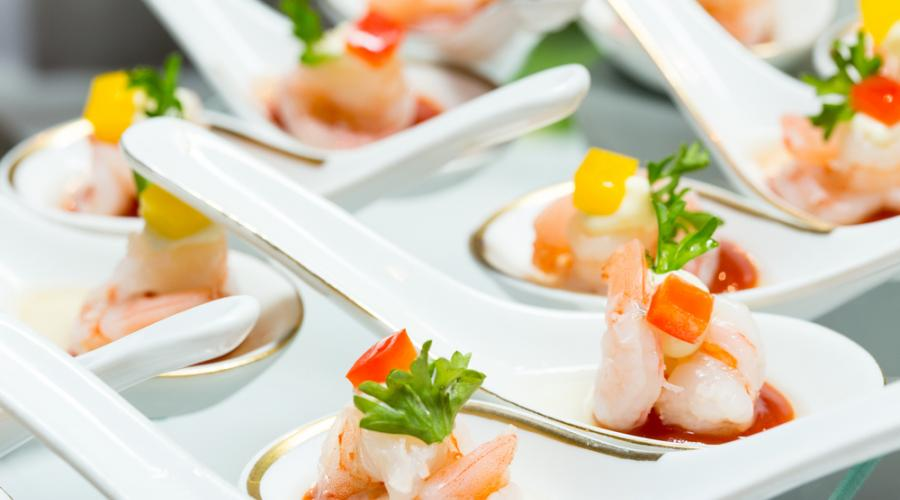 Caterers and Ready Meal Delivery Service