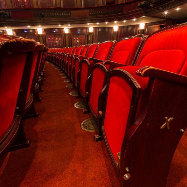 Theatre, Opera and Cinema
