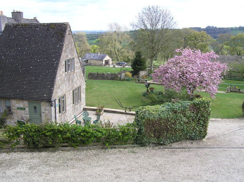 Park Farm Holiday Cottages Gloucestershire
