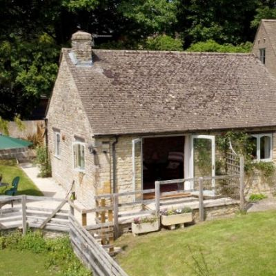 Swingletree Cottage